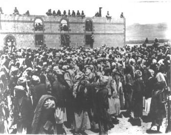معارك الدفاع عن الثورة والجمهورية 1967م