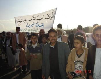 أبناء التجمع اليمني للإصلاح توافدوا من مختلف المحافظات للمشاركة في الاستقبال الكبير للشيخ عبد الله