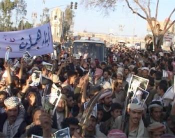 كل القبائل أرسلت موفدين للأستقبال الكبير للشيخ عبد الله