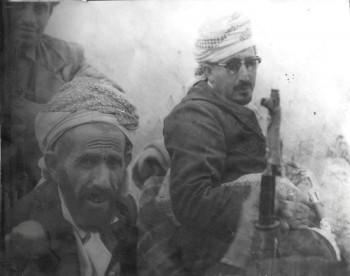 لقاءات واجتماعات لمواجهة أعداء الثورة والجمهورية حتى على قمم الجبال